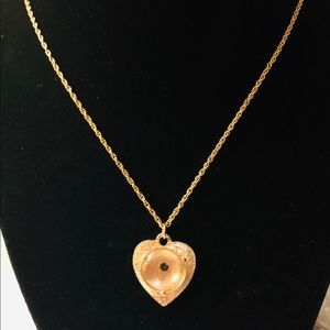 Jewelry - Picture Locket Necklace